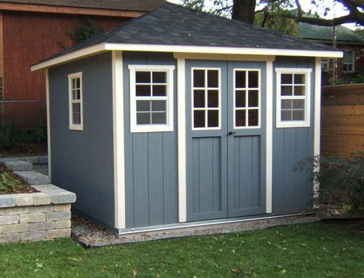 Garden Sheds Toronto Storage Sheds Toronto Duroshed