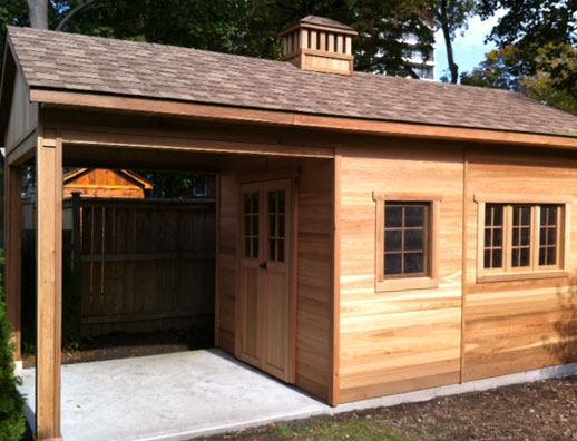 sheds garden wood tall garages buildings custom peak parker outdoor shedsquality california storage quality