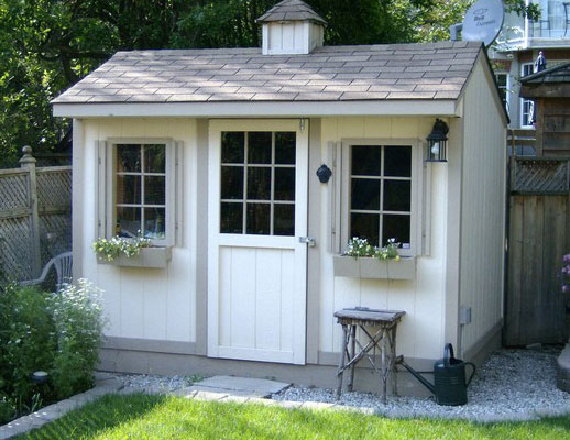 Garden Sheds Ontario